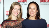 It's a family affair! Zoe Perry is making her Broadway debut in The Other Place alongside her mother, Tony nominee Laurie Metcalf.