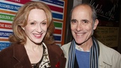 The Other Place  opening night  Jan Maxwell  Robert Emmet Lunney