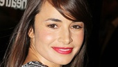 Picnic Opening Night  Mia Maestro