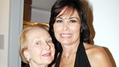 Actors Fund Benefit for Kathi Moss – Taina Elg – Shelly Burch