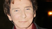 Grammy winner Barry Manilow is making Broadway audiences sing for joy at the St. James Theatre.