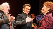Chita Riveras &lt;i&gt;Drood&lt;/i&gt; Birthday  Jim Norton  Will Chase  Chita Rivera
