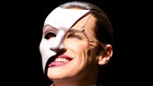 Hugh Panaro smiles at the audience filled with friends, family and past Phantoms.