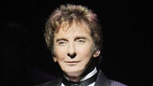 Barry Manilow's 1977 concert event Barry Manilow on Broadway earned the pop icon a Special Tony Award. 