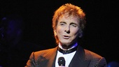 Manilow on Broadway – opening night – Barry Manilow