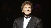 Manilow on Broadway  opening night  Barry Manilow