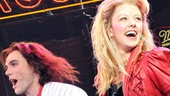 Rock of Ages – Mark Teixeira Cameo – Justin Matthew Sargent – Kate Rockwell