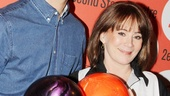 Home Improvement alum Patricia Richardson brought a ringer: her son, Joseph Baker!