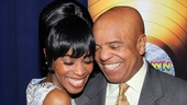 Motown Meet and Greet  Valisia LeKae  Berry Gordy