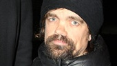 Clive Opening Night  Erica Schmidt  Peter Dinklage