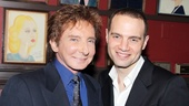 Sardis Tribute  Barry Manilow  Barry Manilow   Jordan Roth