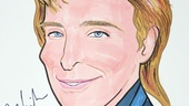 Sardi's Tribute – Barry Manilow – Barry Manilow –  Portrait