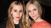 In Really Really, Zosia Mamet and Aleque Reid play sisters from the wrong side of the tracks.