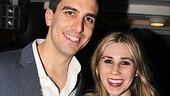 Really Really scribe Paul Downs Colaizzo found a new fan and a fine leading lady in Zosia Mamet.