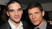 Really Really- Evan Jonigkeit- Matt Lauria