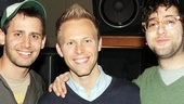 Dogfight  Cast Recording  Benj Pasek  Justin Paul  Peter Duchan