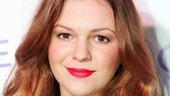 Tie The Knot  Press Event  Amber Tamblyn 