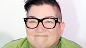 Tie The Knot  Press Event  Lea DeLaria