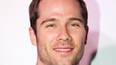 Tie The Knot  Press Event  Luke Macfarlane