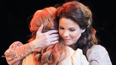 'Carousel' at Lincoln Center — Kelli O'Hara