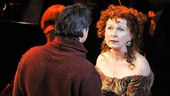 'Carousel' at Lincoln Center — Kate Burton
