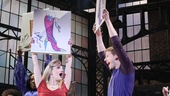 Kinky Boots- Annaleigh Ashford- Stark Sands