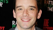 The Revisionist Opening  Michael Urie