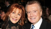 Cinderella-  Joy Philbin- Regis Philbin