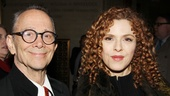Tony winners Joel Grey and Bernadette Peters are excited to see the changes made to Cinderella's book. Peters famously starred in the most recent TV remake as the evil stepmother.