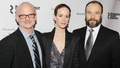 Talleys Folly Opening  Michael Wilson  Sarah Paulson  Danny Burstein
