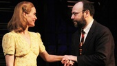 Talleys Folly Opening  Sarah Paulson  Danny Burstein