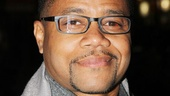 'Talley's Folly' Opening — Cuba Gooding Jr.