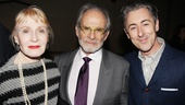 Roundabout Spring Gala  Iva Rifkin  Ron Rifkin  Alan Cumming