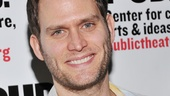Broadway and TV fave Steven Pasquale returns to the Public Theater for a pair of opening nights.
