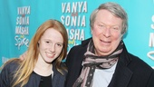 'Vanya and Sonia and Masha and Spike' Opening — Andre Bishop
