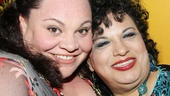 Hands on a Hardbody – Opening Night – Keala Settle - Norma Valverde