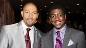 Kinky Boots Opening- Eugene Barry-Hill- Timothy Ware