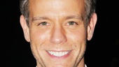 Adam Pascal looks handsome and right at home in Chicago.