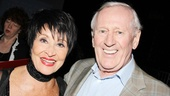 Chita Rivera starred in the Marty Richards' productions of Chicago and Chita Rivera: The Dancer's Life, and Len Cariou picked up a Tony Award for Richards' musical Sweeney Todd.