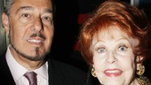 Marty Richards- Marc Rosen- Arlene Dahl