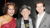 Kinky Boots- Billy Porter- Keith Richards- Stark Sands