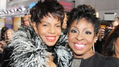 'Motown' Opening Night — Melba Moore — Gladys Knight