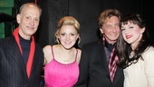 Kinky Boots-  John Waters- Annaleigh Ashford- Barry Manilow- Celina Carvajal