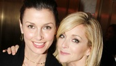 Orphans – Opening Night –Bridget Moynahan – Jane Krakowski