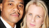 The Trip to Bountiful – Opening Night – Cuba Gooding Jr. – Sara Kapfer