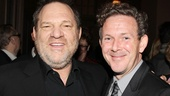 I'll Eat You Last- Harvey Weinstein – John Logan
