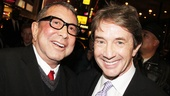 I'll Eat You Last- Sandy Gallin- Martin Short