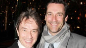 I'll Eat You Last- Martin Short- Jon Hamm