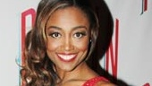Pippin star Patina Miller dazzles on the red carpet!