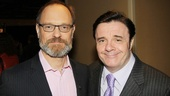 Tony winners David Hyde Pierce and Nathan Lane are back in the race again in the Leading Actor in a Play category.
